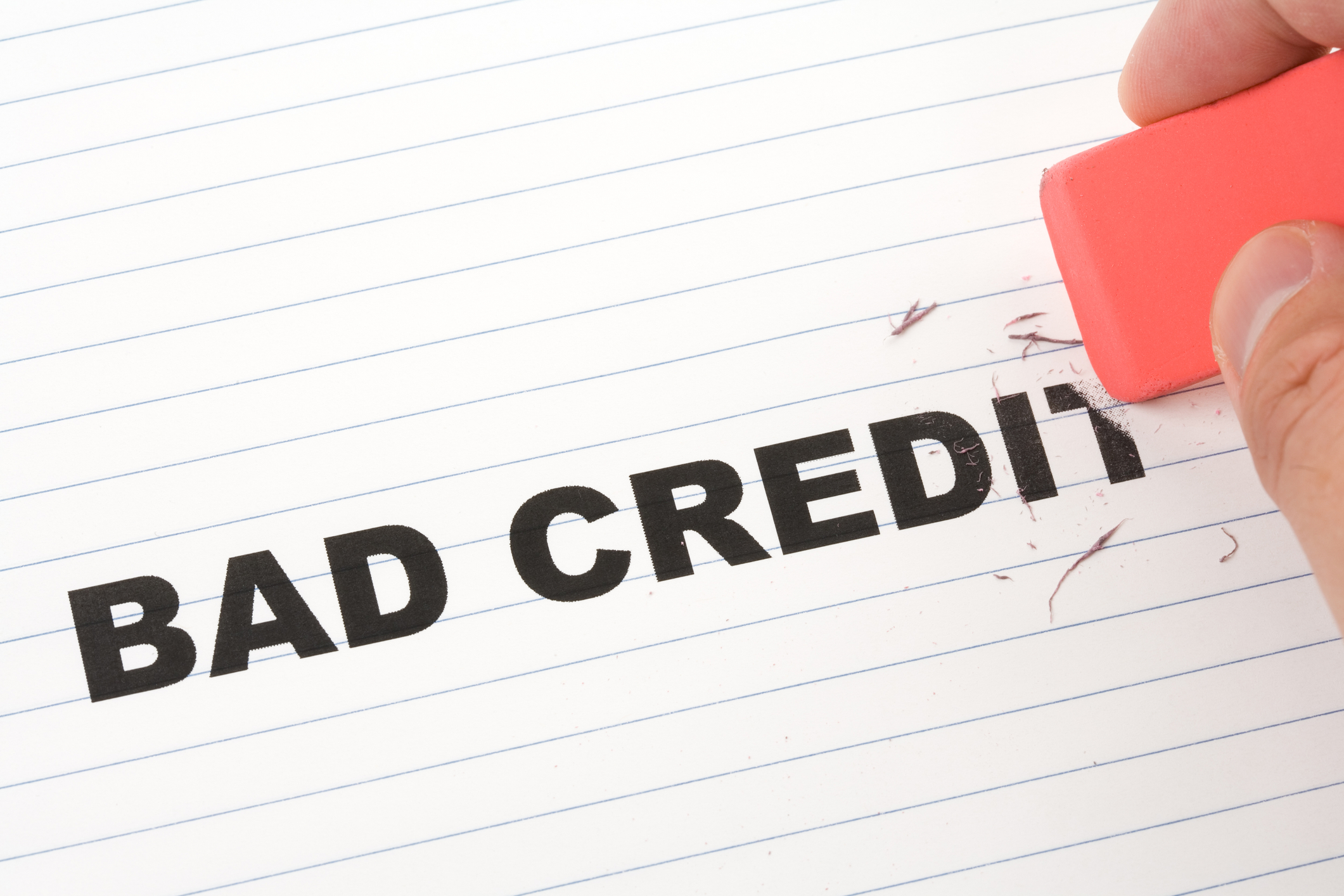 Loan With Bad Credit >> Why Your Credit History Can Make All The Difference Car Loans