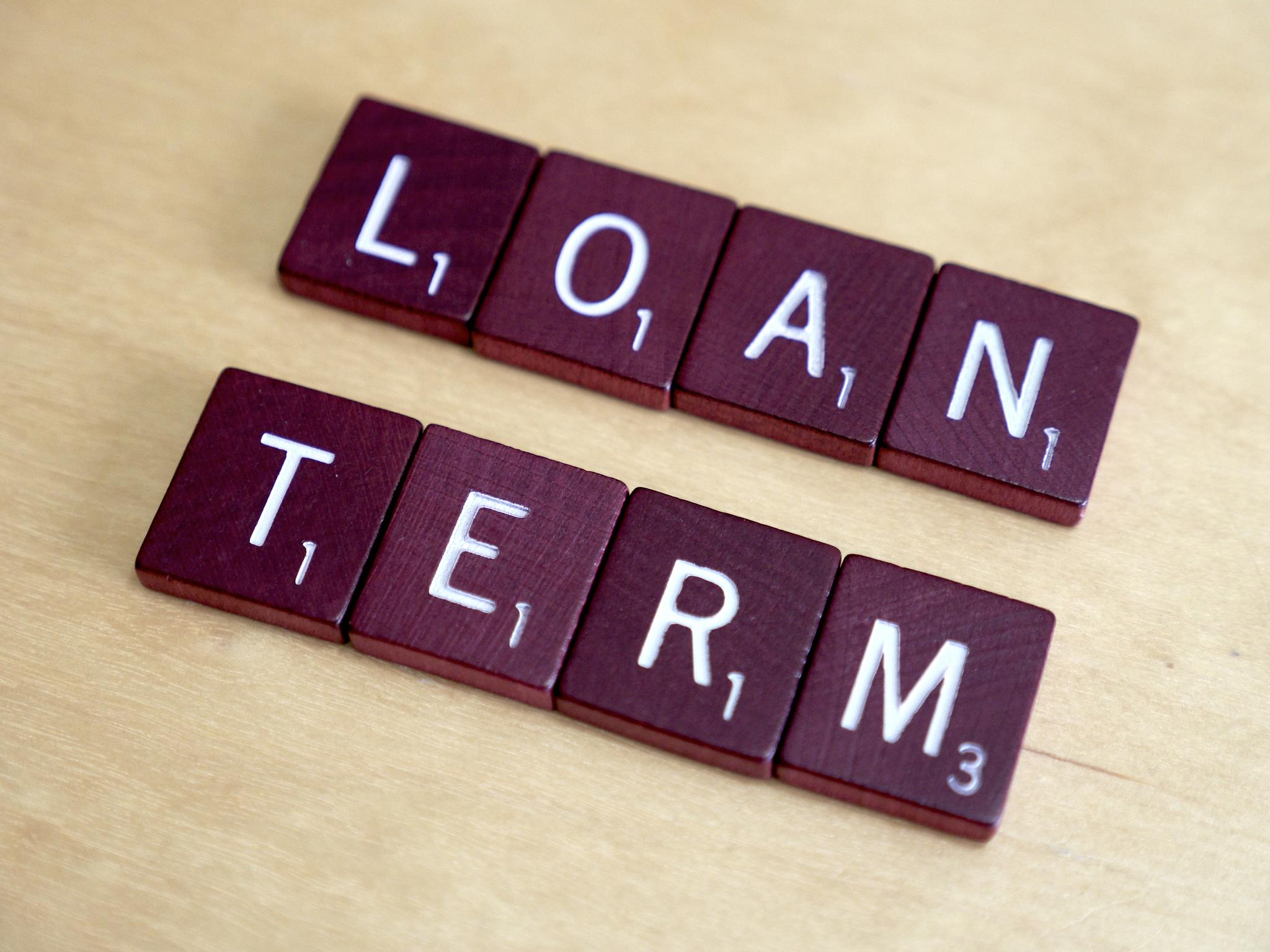 Loan-term